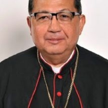 Tiene Diócesis de Tehuantepec nuevo obispo