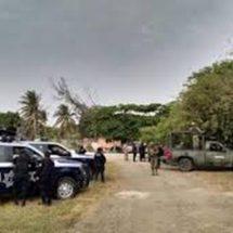 Se queja Juchitán de retiro de operativo especial de seguridad