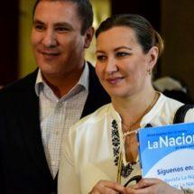 Rafael Moreno se destapa para la presidencia del PAN