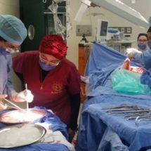 Transplantan con éxito riñón a paciente con VIH, en IMSS Yucatán