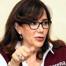 Morena gana presidencia y seis gubernaturas: Polevnsky