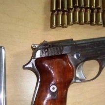 REPORTA POLICÍA ESTATAL DOS DETENCIONES REALIZADAS EN LA REGIÓN DE LA COSTA