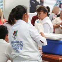 Llega primera feria de la salud al centro penitenciario femenil de Tanivet: SSPO
