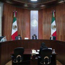 Rechaza Tribunal Electoral recuento de votos solicitado por PES y Panal
