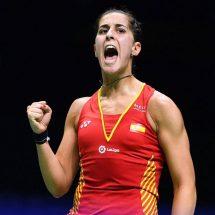 Carolina Marín derrota a Sato y avanza a cuartos del Mundial