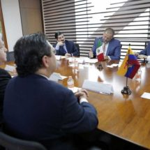 Ecuador replicará programa de Pueblos Mágicos de México