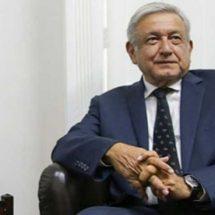 Mantendrá AMLO reunión con presidente de Guatemala