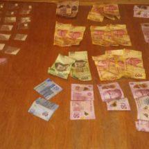 DETIENE POLICÍA ESTATAL A TRES PERSONAS POR DELITOS CONTRA LA SALUD: SSPO