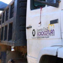 Gobierno de Xoxocotlán refuerza estrategias para prevenir enfermedades en temporada de lluvias
