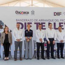 Avanza Oaxaca en cultura de inclusión con sistema de transporte adaptado para personas con discapacidad motriz
