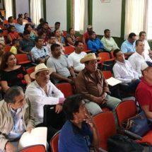 Prioridad para el Gobierno de Tuxtepec apoyar al sector agropecuario