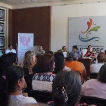 Municipios deben tomar el ejemplo de Tuxtepec y crear sus Institutos Municipales de la Mujer
