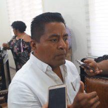 Logra Dávila ingresar programas de CONAGUA para sanear 29 puntos con drenaje colapsado