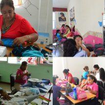 Expondrán más de 500 niños y adultos aprendizaje en cursos del DIF Tuxtepec