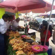 En Tuxtepec ningún permiso para ambulantes: Dionisio Rendón