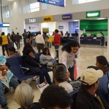 Sin incidentes concluye IOAM operativo de atención a migrantes en verano
