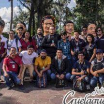 Instagramers nacionales e internacionales difundieron Oaxaca en la Guelaguetza 2018