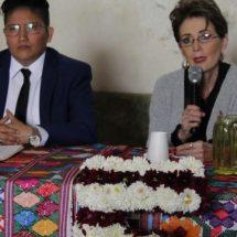 ONG alerta por prevalencia de 2.7% de VIH en indígenas de Oaxaca; a nivel nacional es de 0.6%
