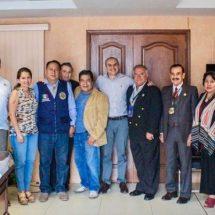 Logran acuerdos importantes CIDH Oaxaca y COBAO