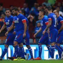Cruz Azul, perfecto en la Liga MX