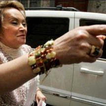 La CNTE pide investigar a Elba Esther Gordillo