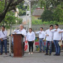 La juventud, pieza central de la política municipal de Fernando Bautista Dávila