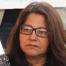 A 2 meses del atentado en Juchitán, Oaxaca, insisten en justicia para María del Sol Jarquín