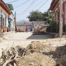Damnificados del Istmo piden cuentas al Gobierno de Oaxaca sobre recursos para reconstrucción
