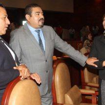 Diputados de Oaxaca, tres años de flojera