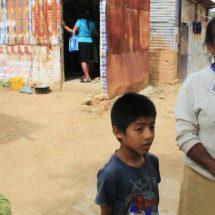 Paga Gobierno de Oaxaca deuda a costa del gasto social 2018