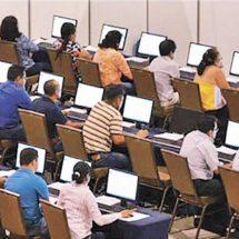 En Oaxaca más de la mitad reprueba examen para profesor