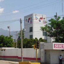 Traer Sedesol a Oaxaca es inviable, afirma edil de capital