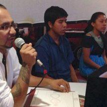 Piden destitución de Ignacio Toscano en la Secretaría de Cultura de Oaxaca