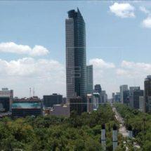 La Torre de Reforma compite por ser el mejor rascacielos