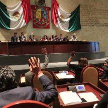 Diputados de Oaxaca se sirven con cuchara grande; llevan 73% del gasto anual