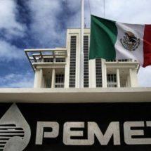 Pemex reclama pago de 135 millones de pesos a Veracruz