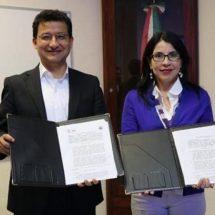 Fiscalía General impulsa políticas públicas contra la violencia de género