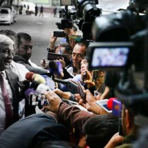 Periodistas son amigos, no adversarios: Equipo de AMLO