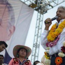 López Obrador se reunirá con padres de los 43 el 26 de septiembre