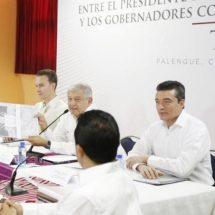 Construcción del Tren Maya no afectará la ecología: López Obrador