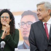 Plantea María Luisa Alcalde mejorar las condiciones laborales