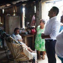 En el Gobierno de Tuxtepec los proyectos se hacen realidad: Desarrollo Social Municipal
