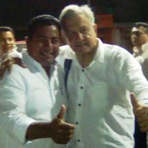 En octubre López Obrador en Tuxtepec y ahí analizarán el tema de la Súper Carretera Tuxtepec-Oaxaca: Dávila