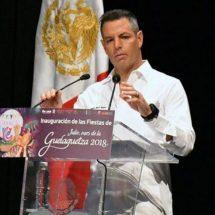 El gobierno no cederá a chantajes del Sindicato Libertad: Murat