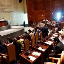 Demandan Diputados Educación de calidad en Oaxaca
