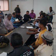 En Tuxtepec, listo el operativo de seguridad para las Fiestas Patrias