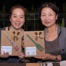 Conocen chefs japoneses riqueza gastronómica de Oaxaca