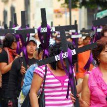 Emiten Alerta de Género para Oaxaca para atender y prevenir feminicidios