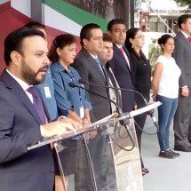 A honrar a la Patria a través de valores ciudadanos: JRL