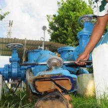 Queda totalmente rehabilitado el pozo San Bartolo y el suministro de agua al 100%